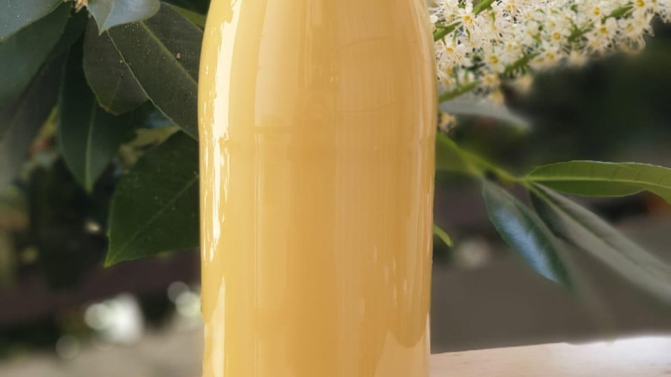 Goldene Milch (vegan)