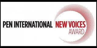 PEN International New Voices Award