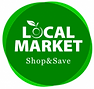Local Market Foods Shop & Save & 71st St