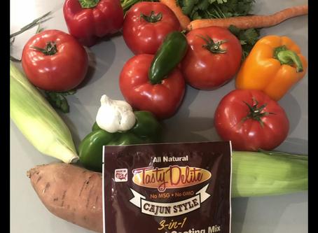 Tasty Delite Chili