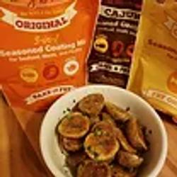 Chef Stefanie  Tasty Delite Roasted Gold