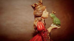 A Busca do Homem Ideal e o Mito do Príncipe Encantado