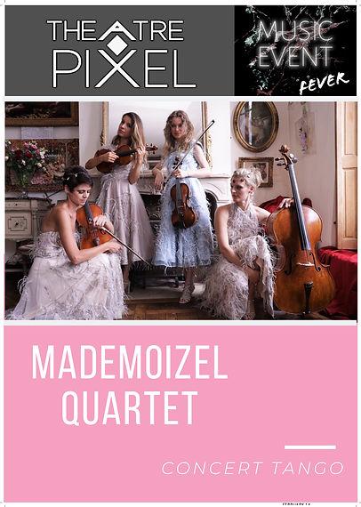 affiche Mademoizel quartet.jpeg