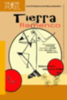 Les dimanches Tierra du Pixel billet red