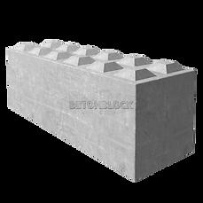 180.60.60_watermerk betonblock concrete