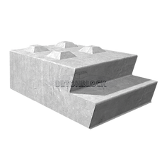 160.80.40_S_watermerk betonblock concret