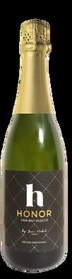 Botella Vino Tinto Honor Cabernet Sauvignon - Merlot