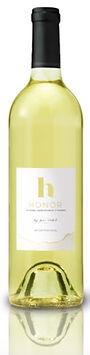 Botella Vino Blanco Honor By Jan Vidal