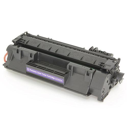 Toner Compatível HP CE505A / CF280A