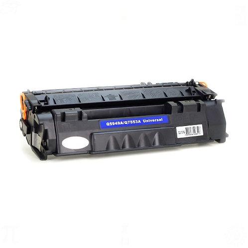 Toner Compatível HP 53A 7553 / 5449