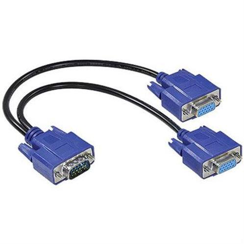 Adaptador VGA em Y M X 2F