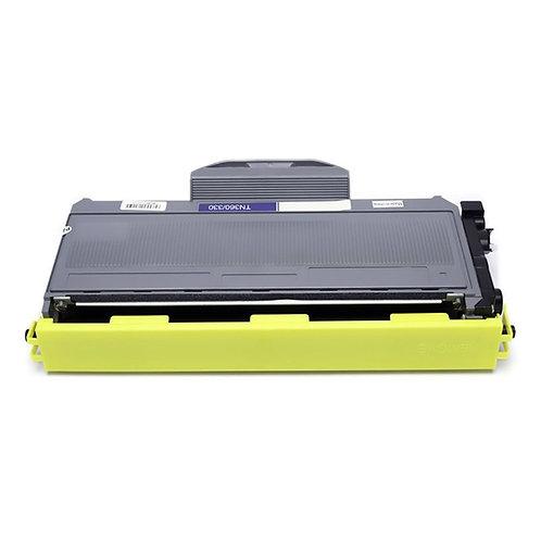 Toner Compatível Com Brother Tn360 Dcp7030 Dcp7040