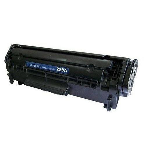Toner Compatível HP 283A / 83A