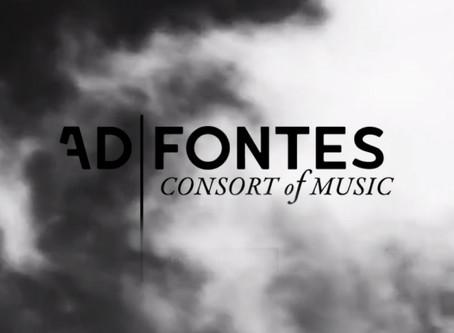AdFontes Consort of Music