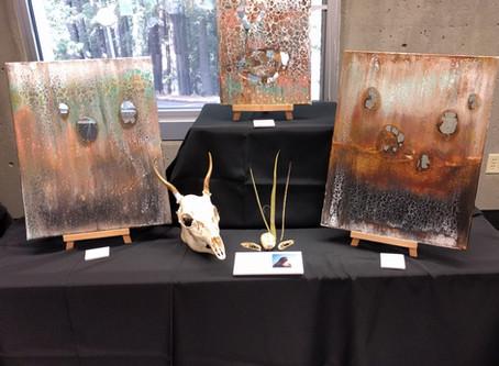 Art and Science converge at Artstravaganza!