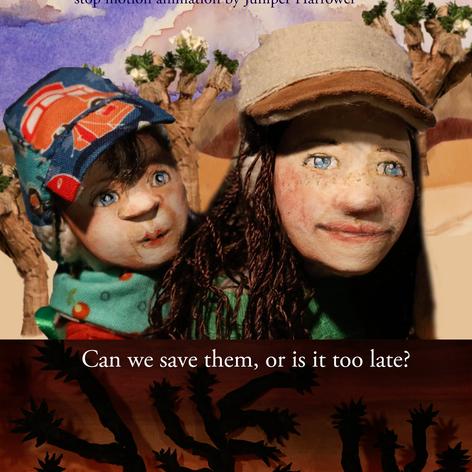 A Joshua Tree Love Story