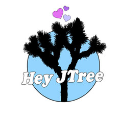 Online Dating for Joshua Trees