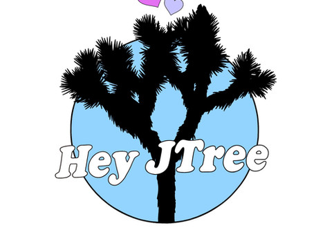 Online dating site to meet Joshua trees at the Joshua Tree Music Festival!