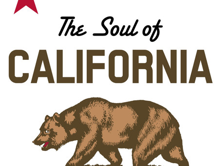 Juniper and Joshua trees on the Soul of California podcast