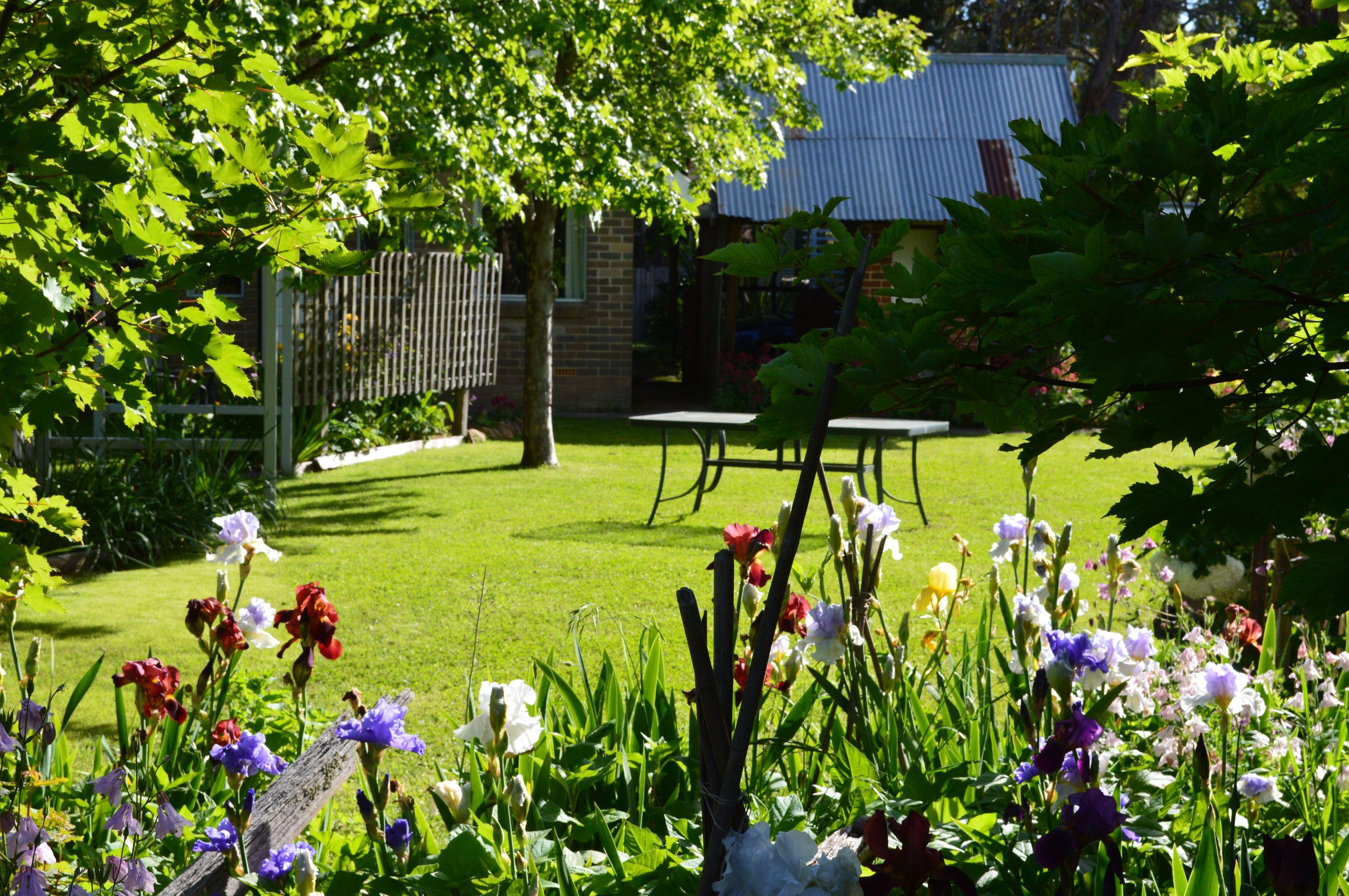 The Cottage Ravenscroft Crookwell