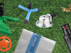 Things to know about lawn irrigation
