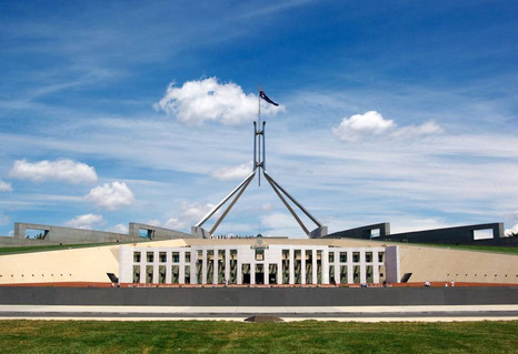 Explore Canberra