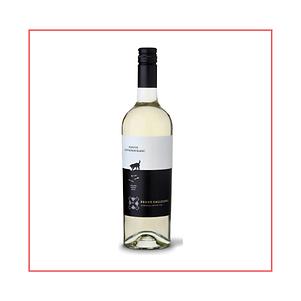 Sauvignon Blanc - Perro Callejero - michef.uy