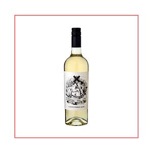 Chardonnay 2018 - Cordero con Piel de Lo