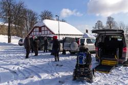 25.02.2018 Kongsvinger festning