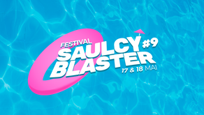 REPLAY > Saulcy Blaster 2019