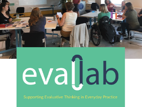 Evaluating the Eval Lab!