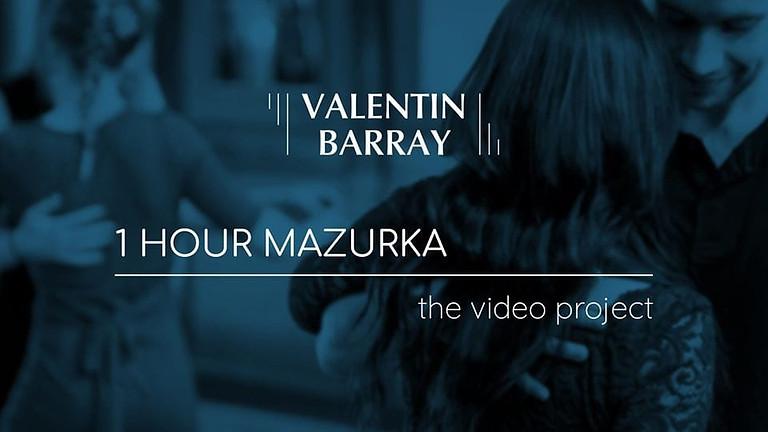 1 Hour Mazurka