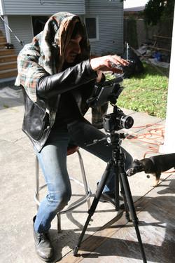Video Director Aykut - old school