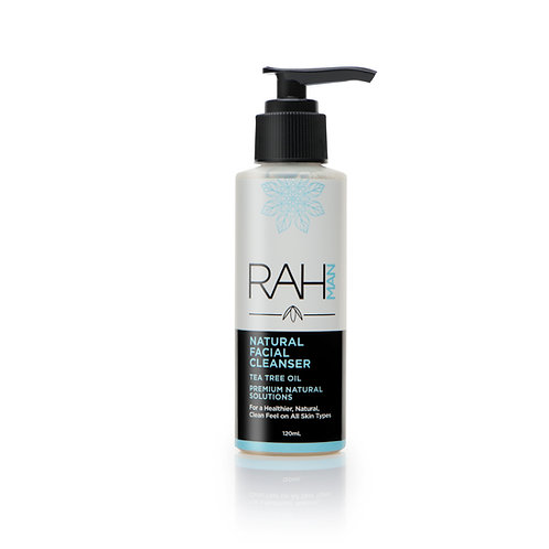 RAH Man Facial Cleanser