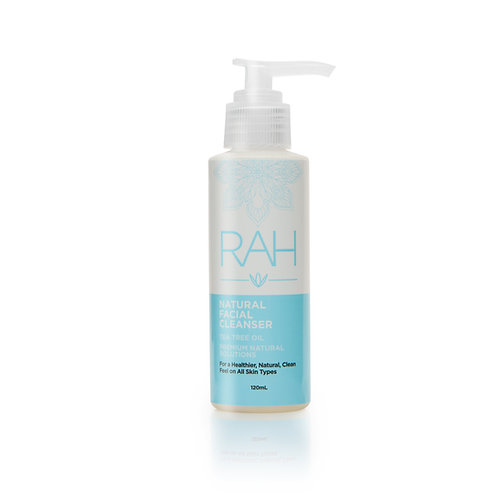 RAH Facial Cleanser