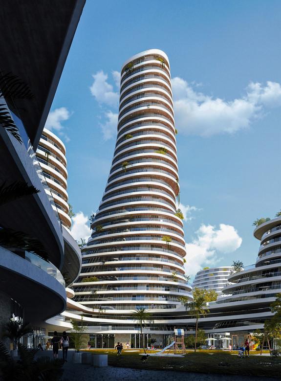 Residential Condominium