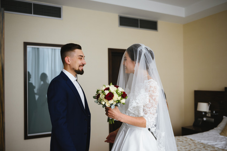 Olga & Nikolay