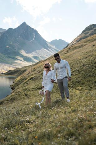 Tatjana & Benedikt