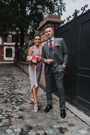 Julia & Andrey