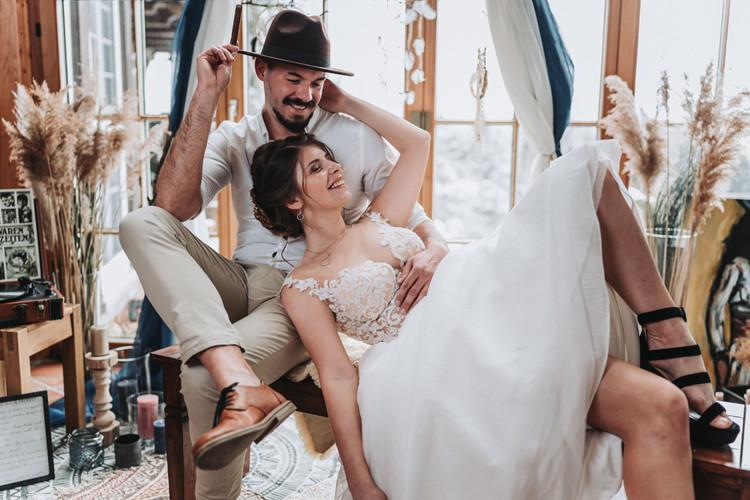 Anastasia & Marko