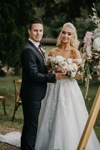 Alisa & Andrey
