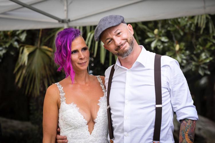 Eva & Mike