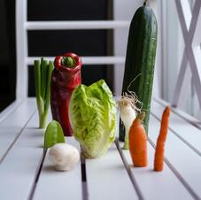 Veggie Squad