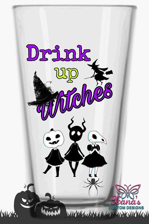 Halloween Tumbers