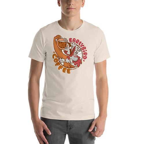 """COFFEE"" Unisex T-Shirt"