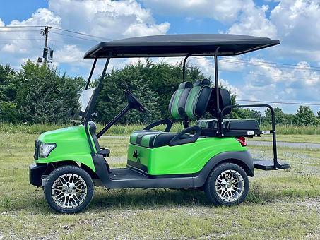 Gas Golf Cart Franklin, TN