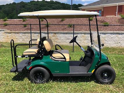 2021 E-Z-GO TXT Golf Cart Franklin, TN