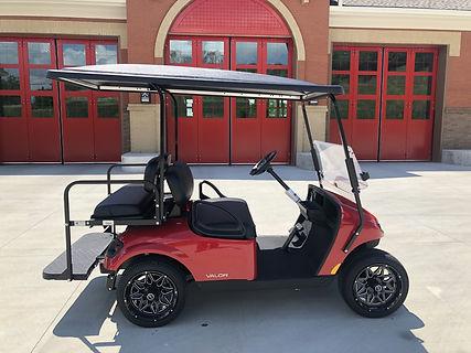 EZGO Valor 48V Franklin, TN Golf Carts