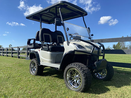 Star EV Sirius Franklin TN Golf Carts