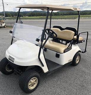 EZGO TXT Golf Cart Franklin, TN